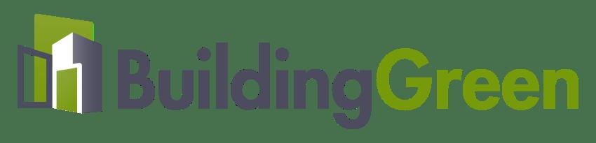 Logo Building Green Pisos Obra Nueva en Sant Boi de Llobregat
